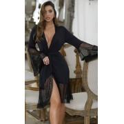 Robe Paris Black