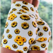 SHORTS BUMBUM FRANZIR SUNFLOWER
