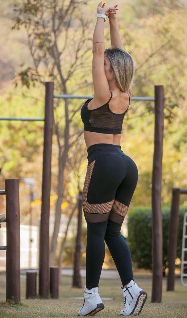 Calça Legging Rubi
