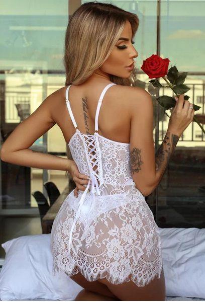 Camisola Bela Branca