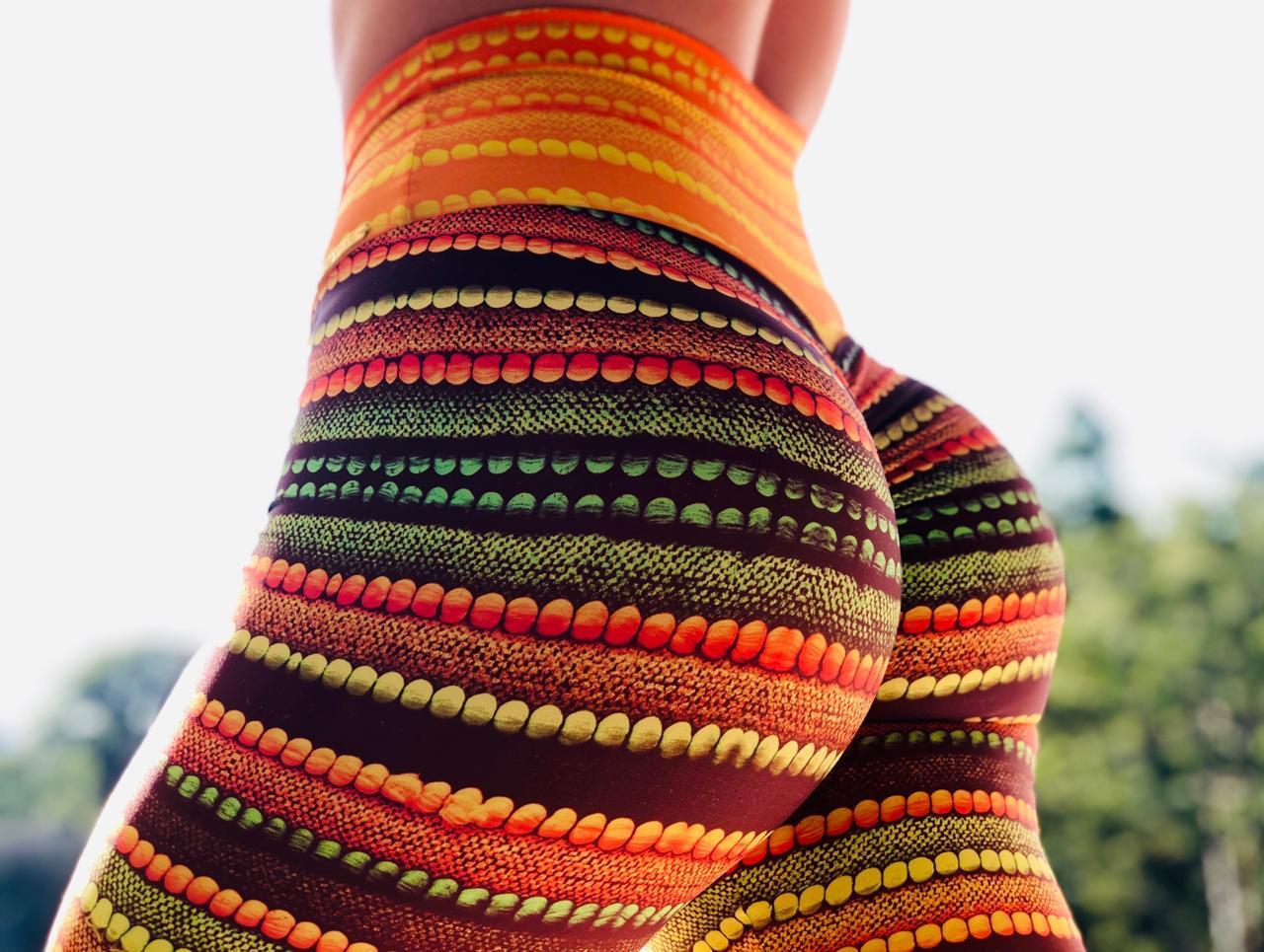 Legging Empina Bumbum Caty