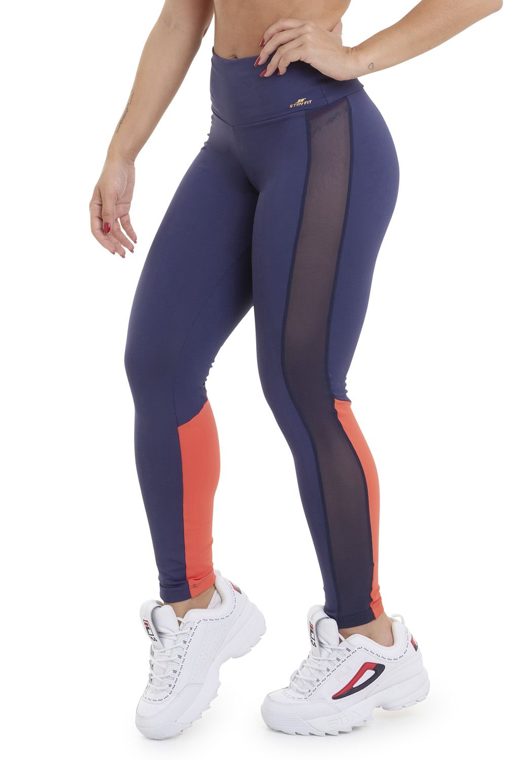 LEGGING HIGH