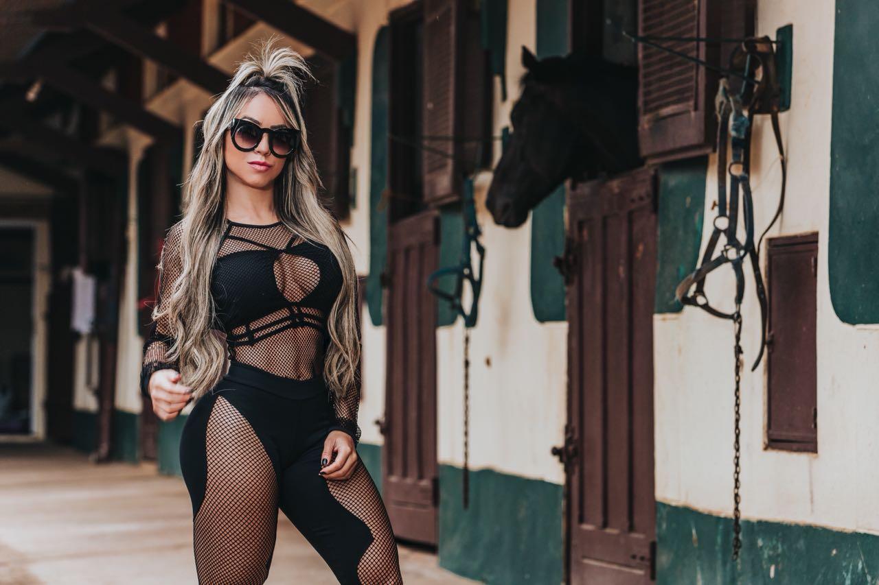 MACACÃO BLACK PANTHER