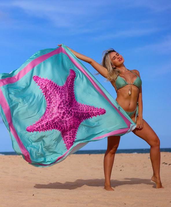Pareo Estrela