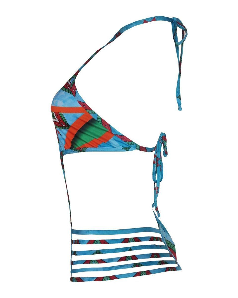 Maiô Fio Triângulo Aruba