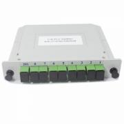 SPLITTER BOX 1X8 SC-APC