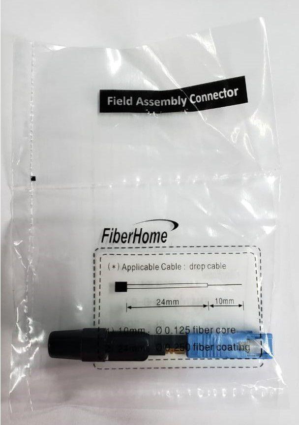 CONECTOR FAST FIBERHOME SC-UPC