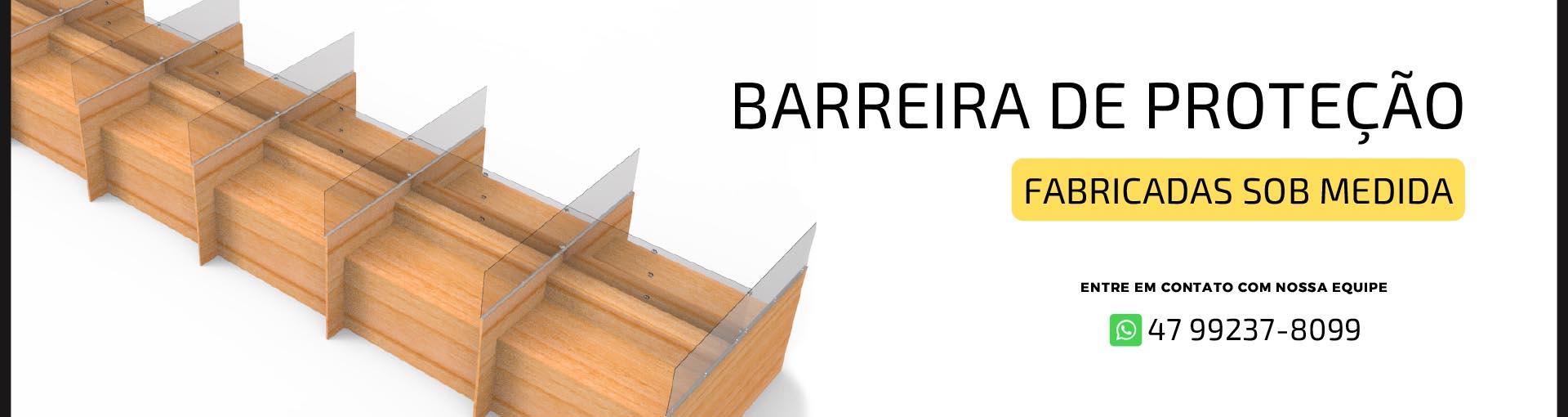 Barreiras de proteção