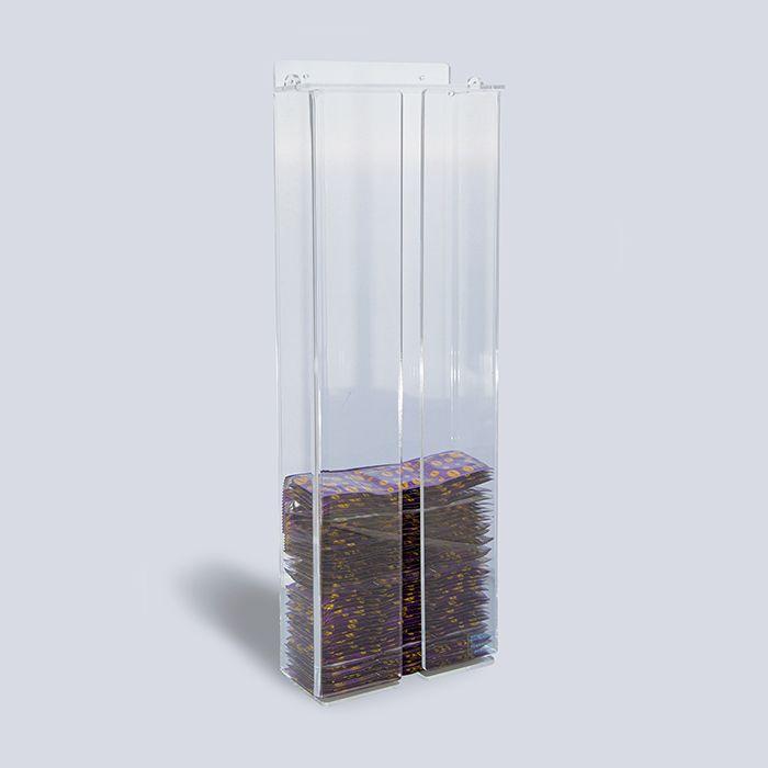 Dispenser / Dispensador de Preservativo Masculino