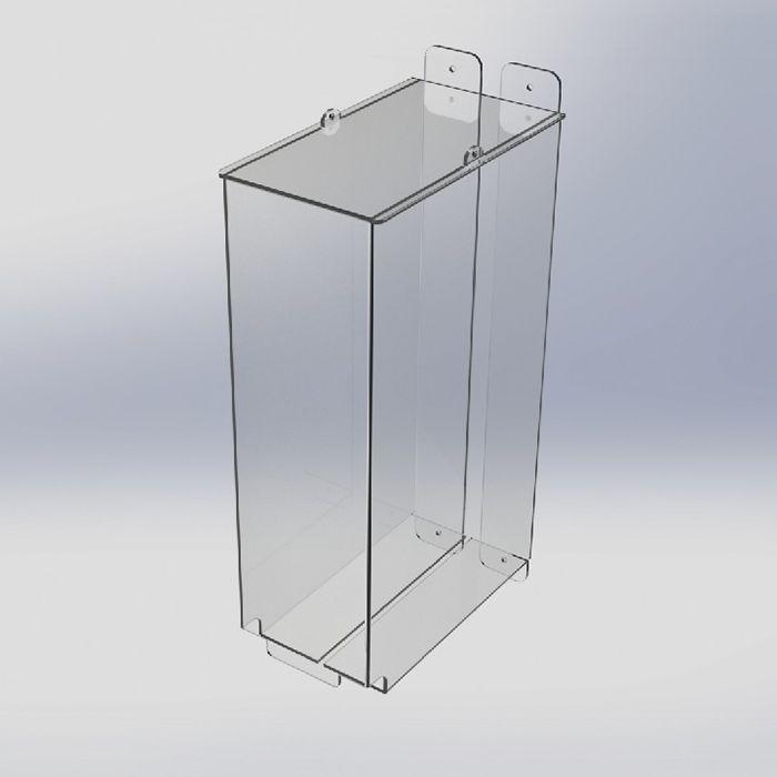 Dispenser / Dispensador de Preservativo Masculino - Grande