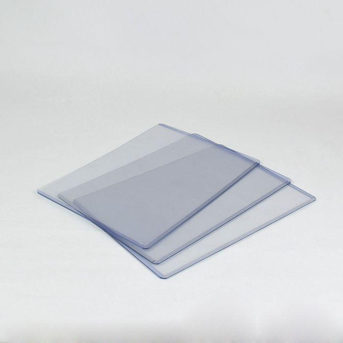 Display Transparente A4 (30x21cm) - Kit 50 Peças