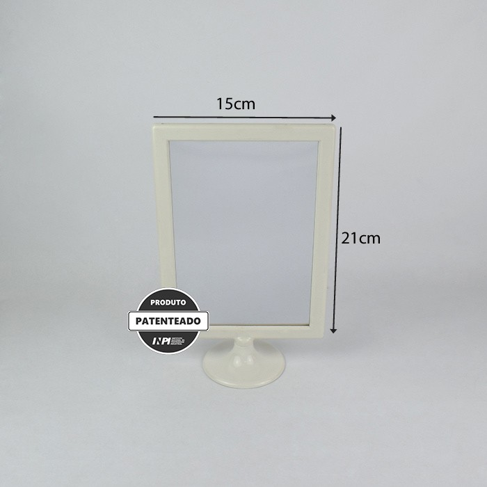 DISPLAY A5 (21x15CM)