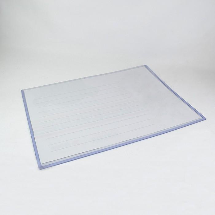 Display A3 Transparente
