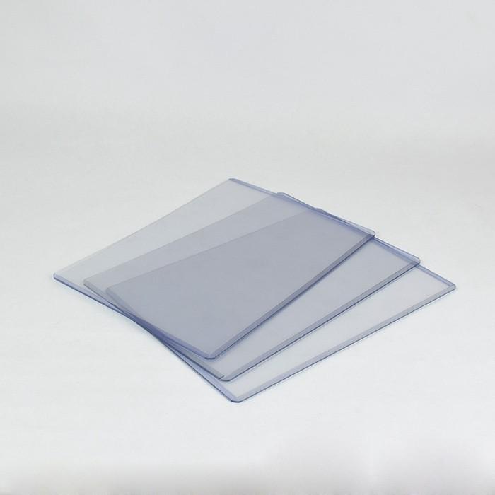 Display A4 Transparente