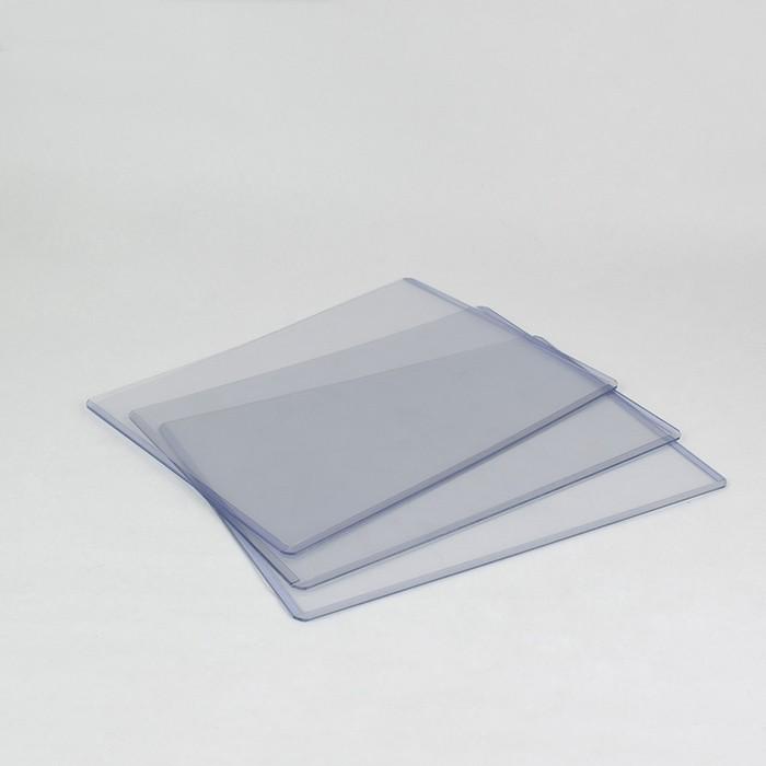 Display A6 Transparente