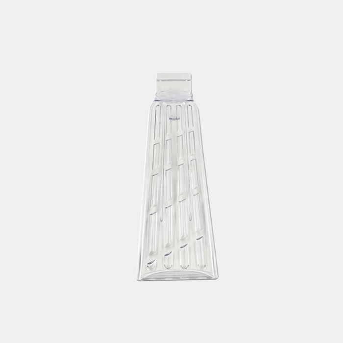 Kit Expositor Giratório em Acrílico para Calçados - 100 Peças