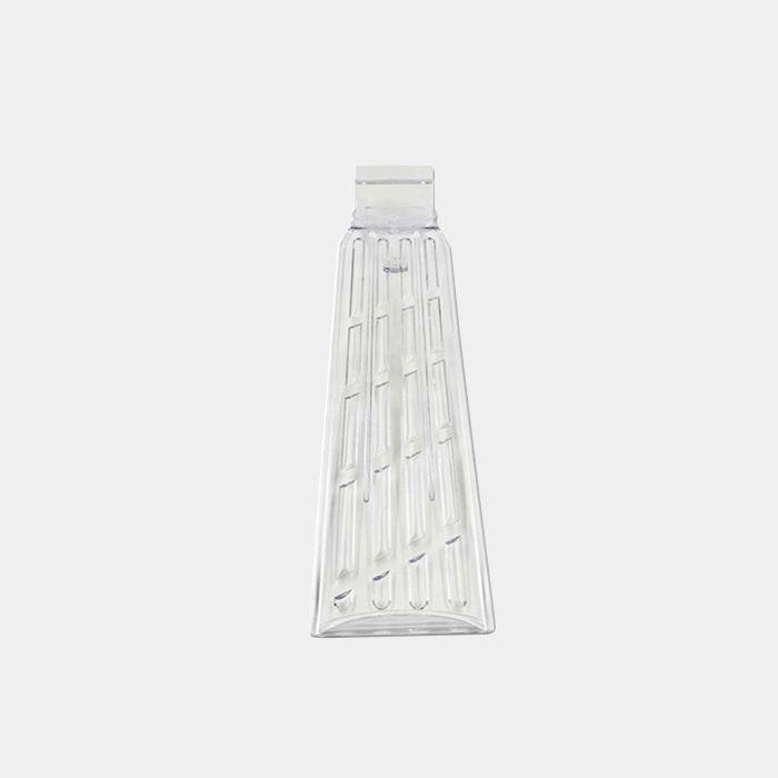 Kit Expositor Giratório em Acrílico para Calçados - 10 Peças