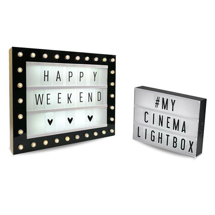 LightBox Cinema - Grande