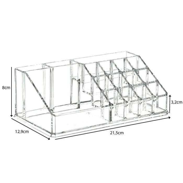 Organizador / Porta Batom e Acessórios