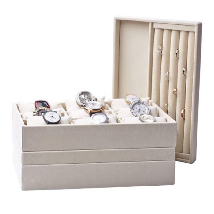 Organizador / Porta Maquiagem Luxury