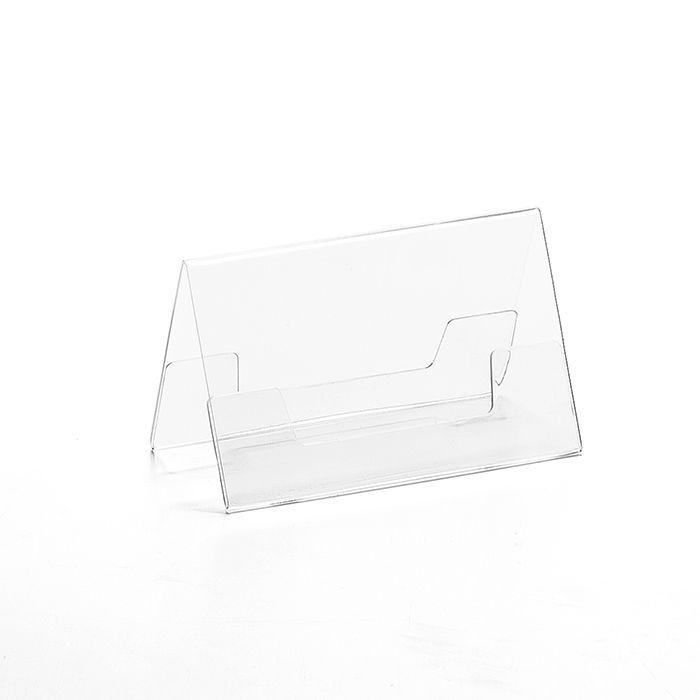 Prisma de Mesa 5,5x9cm - Kit 10, 25, 50 e 100 Peças
