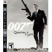 007 Quantum of Solace Playstation 3 Original Usado
