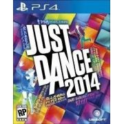 Just Dance 2014 Playstation 4 Original Lacrado
