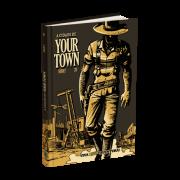 A Cidade de Your Town Livro de RPG Mandala
