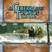 A Guerra dos Tronos Card Game Jogo de Cartas Galapagos