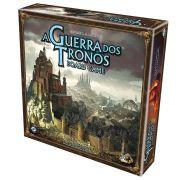 A Guerra dos Tronos Jogo de Tabuleiro Galapagos GTB001