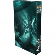 Abyss Expansão Kraken Expansão Galapagos ABY002