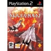 Ace Combat The Belkan War PS2 Original Usado PAL