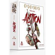 Action Jogo de Cartas Raia Studios