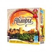 Alhambra Edição Revisada Jogo de Tabuleiro Devir BGALHA2