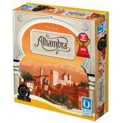 Alhambra Jogo de Tabuleiro Flick Games FGS0002