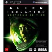 Alien Isolation Playstation 3 Original Usado