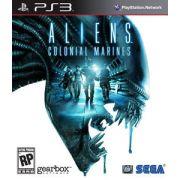 Aliens Colonial Marines Playstation 3 Original Novo