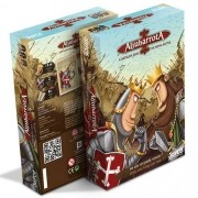 Aljubarrota A Batalha Real Card Game Sherlock SHEALJ001
