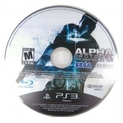 Alpha Protocol só a mídia Playstation 3 Original Usado