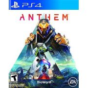 Anthem Playstation 4 Original Lacrado