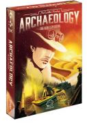 Archaeology The New Expedition Jogo de Cartas Conclave