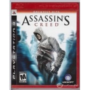 Assassin's Creed Greatest Hits Playstation 3 Original Usado