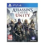 Assassin's Creed - Unity Playstation 4 Original Usado