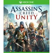 Assassin's Creed Unity XBOX One Usado