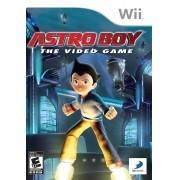 Astro Boy The Videogame Nintendo Wii Original Lacrado
