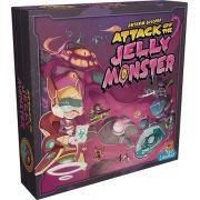 Attack of the Jelly Monster Jogo de Tabuleiro Galapagos AJM001