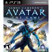 Avatar the Game Playstation 3 Original Usado