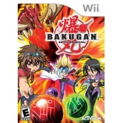 Bakugan Battle Brawlers Nintendo Wii Usado Original