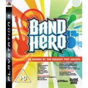 Band Hero Playstation 3 Original Usado