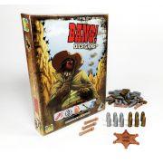 Bang! Dice Game + Kit peças 3D Jogo de Dados Galapagos BGD001